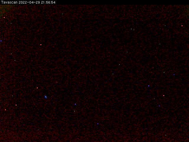 Webcams de Tavascán