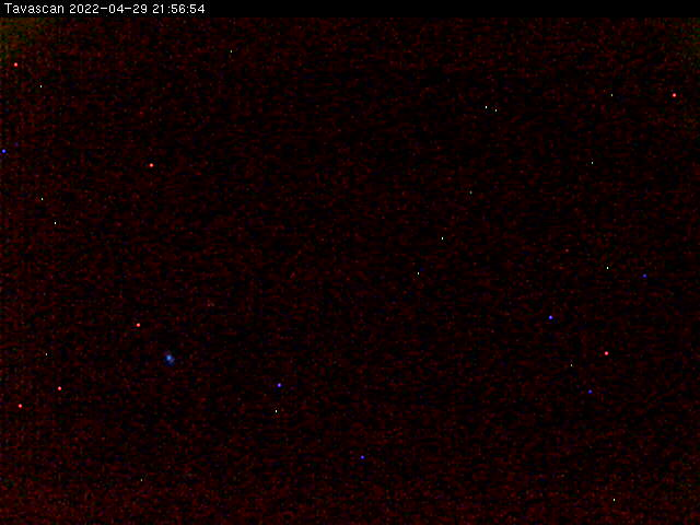 Webcam à Pleta del Prat